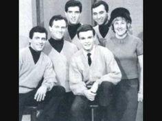 Frankie Valli and The 4 Seasons - Beggin'