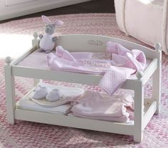 Pottery Barn Kids For 18 Quot Dolls On Pinterest Pottery