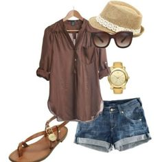 Adorable for a summer day(: