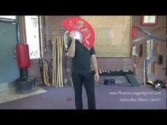 YouTube Martial Arts Weapons, Fan 2, Self Defense, Tai Chi, Ninja, Health And Wellness, Channel, Chinese, Exercise