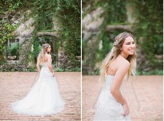 A gorgeous shoot, featured on @stylemepretty today.  Shot at @Haiku Mill
