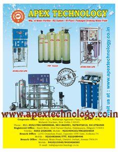 2edab99da2 Reverse Osmosis System, West Bengal, Water Treatment, Filters, Plants, Home  Appliances, Technology, House Appliances, Tech