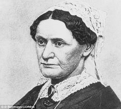 America's First Ladies: Eliza Johnson: Andrew Johnson's wife was the youngest of all First Ladies getting married at just 16. She appeared publicly as First Lady on only two occasions, including the president's birthday party in 1867