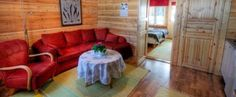Saija Lodge - Cosy apartment rooms with own sauna and free WLAN, in Taivalkoski, Kuusamo Lapland, Finland Finland Trip, Holidays In Finland, Farm Holidays, Lapland Finland, Cosy Apartment, Log Homes, Traditional House, Rooms, Restaurant