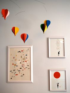 primary colors nursery - Google Search