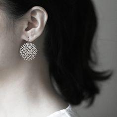 Woods Earrings
