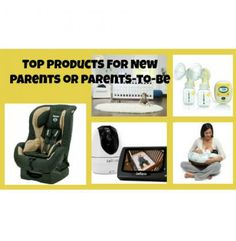 Top Products for New Parents or Parents-to-Be | momstown National