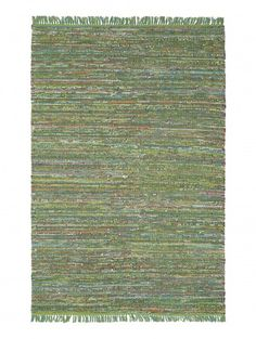 Tappeto Playa Verde 160x230 cm
