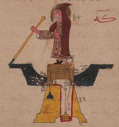 AUTÓMATAS: S. XII: AL-JAZARI
