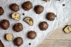 Cookiedough Truffles