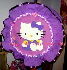 Piñatas+Hello+Kitty+7.jpg (380×399)