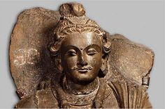 Pakistani Gandhara Art Exhibition - Featured Article