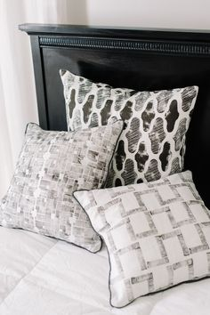BRADLEY USA │Maresca Textiles│NEW Barnard Collection │ #bradleyusa