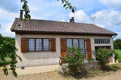 Maison 3 pièces 55 m² à vendre Senonches 28250, 71 500 € - Logic-immo.com