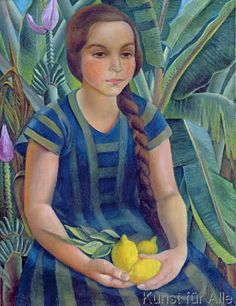 Anita Ree - Teresina, 1925
