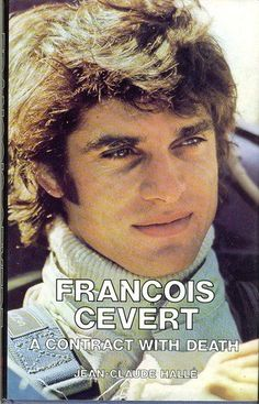 Francois Cevert: Contract with Death: Amazon.co.uk: Juan Claude Halle, M. Frostick: Books