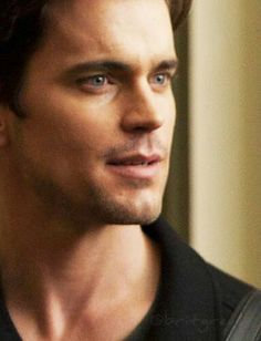 Matthew Bomer - like a dream...but in real life form!