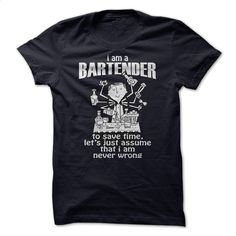 Awesome Bartender Shirt T Shirts, Hoodies, Sweatshirts - #blank t shirt #street clothing. MORE INFO => https://www.sunfrog.com/LifeStyle/Awesome-Bartender-Shirt-8swb.html?60505
