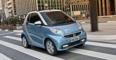 21/05 - Mercedes-Benz faz recall de 195 unidades do smart fortwo por falha na caixa de direção