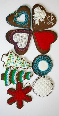 Piernik-Polish Gingerbread