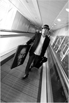 #Artist #GraffitiArtist #Author #Performer #Speaker #ErikWahl