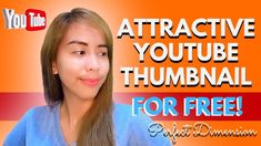 HOW TO CREATE ATTRACTIVE YOUTUBE BANNER FOR FREE 2020 Youtube Banner Template, Youtube Banners, Youtube Thumbnail, Youtube Channel Art, Facebook Video, Busy At Work, Custom Banners, Filipino, Marketing