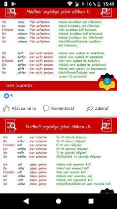 Learn German, German Language, Germany, English, Learning, Languages, Teaching Reading, German Grammar, German Language Learning