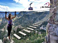 TURISMO EN CHIHUAHUA, En Incentitours le ofrecemos una gran variedad de paquetes y rutas atractivas para que conozca el Estado de Chihuahua. No puede dejar de visitar Barrancas del Cobre y la Sierra Tarahumara en un paquete de 2 noches 3 días, incluyendo transportación In & Out, un guía certificado, entradas, tours, traslados y hoteles 5 estrellas. Solicite informes y reserve al teléfono 01 (800)716 3562, (614)413 9020 o en www.incentitours.com.mx #turismoenchihuahua