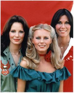 Jaclyn Smith - Charlie's Angels Pictures