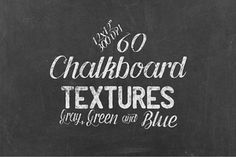 50 Gorgeous Examples of Chalk Lettering To Inspire Your Next Project ~ Creative Market Blog