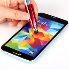 $1.04 (Buy here: http://appdeal.ru/b3aj ) Multipurpose Touch Screen Pen with Point Pen and Dustproof Plug for iPhone 4 / 4S / 5 / 5S / 5C Samsung S6 HTC ONE M9 etc. for just $1.04