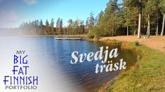 A walk to Svedja träsk just outside the town of Karis in Finland. The word Träsk usually means swamp, but in this case it means a small lake! Enjoy this video and please subscribe to my YouTube channel. #Finland #Nature #naturevideo #nordic #finnish #lakes #träsk #waterside #naturalbeauty Kingdom Of Denmark, Scandinavian Countries, Small Lake, Nature Gif, Faroe Islands, Lakes, Finland, Norway