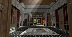 Digitale, coinvolgente e innovativo: è il museo in mostra a Digital Heritage Expo - Archeomatica