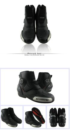e737364bf7d3 2019 2015 RYO Motocross Boots Leather Botte Moto Off Road Shoes Motorcycle  Boots Men Black Botas Motocross Racing Motorcycle Shoes From Bikelee