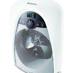 Holmes Heater with Programmable Timer & Bathroom Safe Plug Space Heater #Holmes