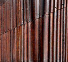Rusted Corrugated Metal | 14 corrugated iron history 6 corrugated iron on steel frames