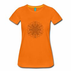 Teebazaar - clothing and accessoires Yoga Pilates, V Neck, T Shirt, Black, Tops, Women, Fashion, Flower Of Life, Funny T Shirts