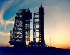 Apollo 13, NASA's Ill-Fated Lunar Mission, Launched 42 Years Ago (PHOTOS)