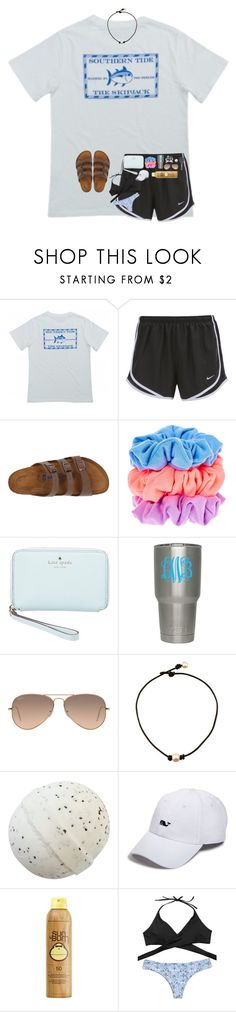 5a54e2d2f962 summer essentials! by preppy-southerngirl ❤ liked on Polyvore featuring  NIKE
