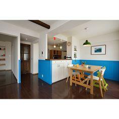 リフォーム施工実例 NO.292 (キッチン バス・浴室 トイレ 洗面所) - 自然塗料・珪藻土で材工分離・施主支給リフォーム|住宅設備機器・建材のことなら【OK-DEPOT】
