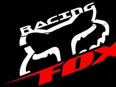 Fox racing logo image by dillonforeal on Photobucket Fox Racing Logo, Fox Logo, Audi R8 Wallpaper, Motocross Logo, Fox Rider, Racing Tattoos, Fox Head, Japanese Tattoo Designs, Fox Sports