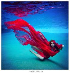 30 Unbelievable Underwater Photography