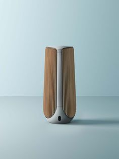 Sound system design by Noto - Bang & Olufsen Id Design, Clean Design, Minimal Design, Bauhaus, High Quality Speakers, 3d Camera, Custom Pc, Bang And Olufsen, Speaker Design