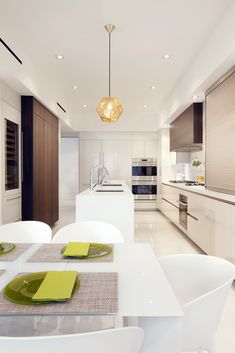 Sleek Made In Italy White Kitchen Design Snaidero WAY In Arctic White |  Miami, FL | Designer: Alison Ortiz, Snaidero USA Hollywood FL | PORTFOLIO  ...