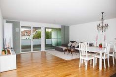 Moderne 3.5 Zimmerwohnung mit grossem Balkon in Regensdorf.