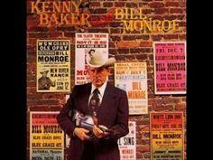 Lonesome Moonlight Waltz~Kenny Baker.wmv