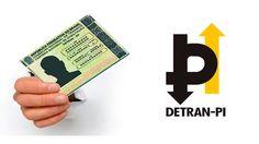 Permissão Para Dirigir (PPD) DETRAN PI