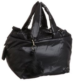 See by Chloe See by Chloe Joyrider 9S7480 Black Shoulder Bag List Price:$195.00 Price:$122.82 & FREE Shipping and Free Returns