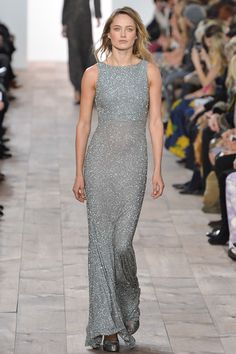 Michael Kors Fall 2015 RTW Runway - Vogue