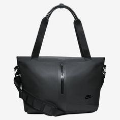 43c9be7584d Nike Tech Bonded Tote Bag Bolsas Nike, Nike Sportswear, Leather Backpack,  Backpack Bags